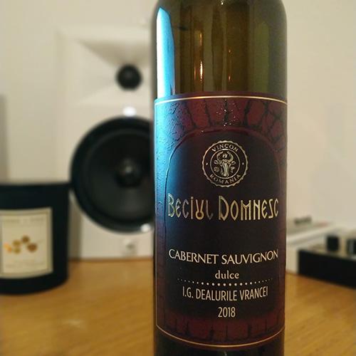 Beciul Domnesc - Episode 2 Drink of Choice
