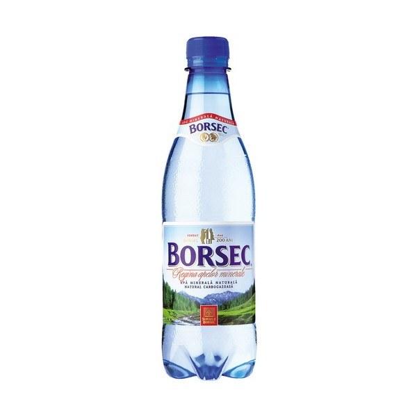 Borsec Water